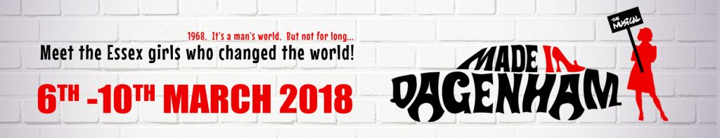 18-03 Made In Dagenham LAOS Web Banner 2
